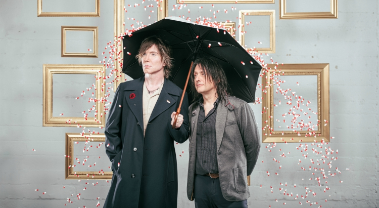 POSTPONED: Goo Goo Dolls - The Miracle Pill Summer Tour