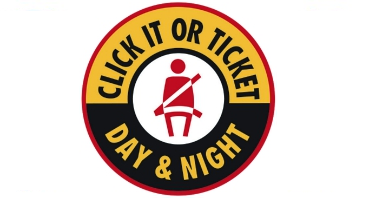 Ohio Department of Public Safety - Click It Or Ticket