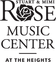 Rose Music Center at The Heights